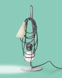 Lámpara Filo mesa