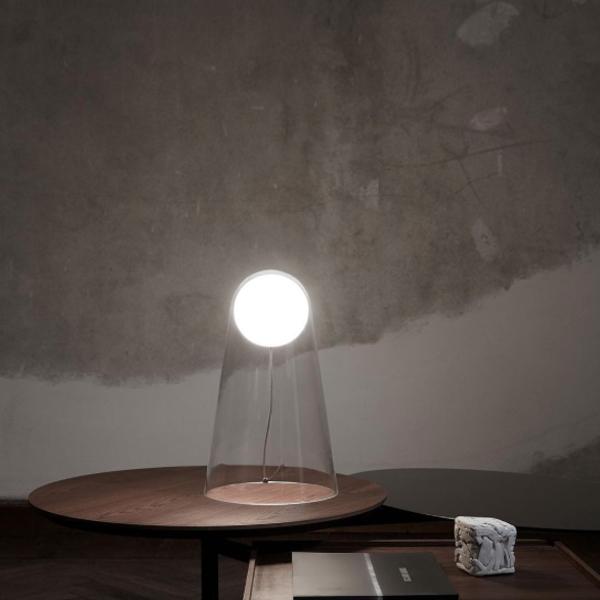 Lámpara Satellight