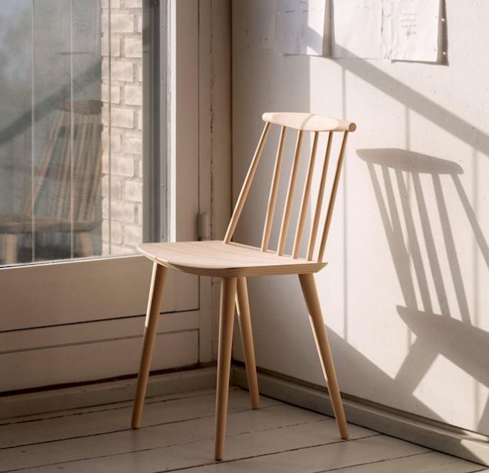comprar silla j77 de la marca hay diseño