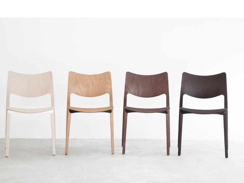 colores silla lacasica de stua
