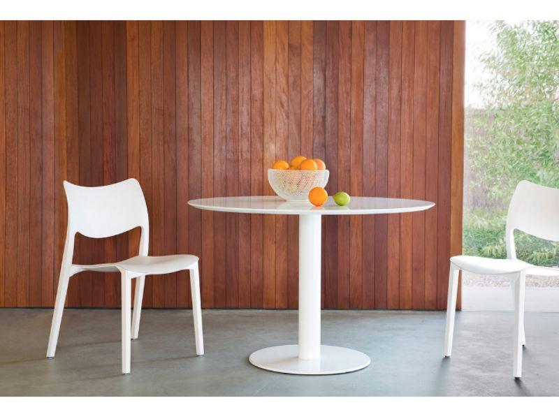 silla laclasica blanco