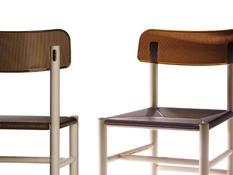 silla para cocina diseño trattoria