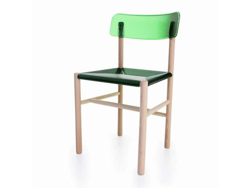 silla de magis diseño jasper morrison