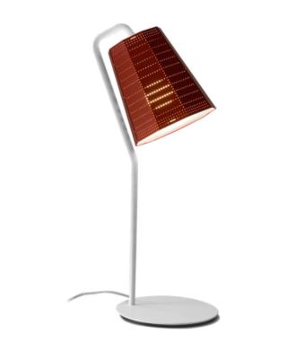 Lámpara Null Vector tavolo