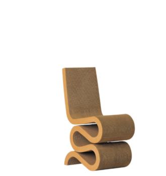 mejore precio butaca silla diseño de frank gehry Vitra