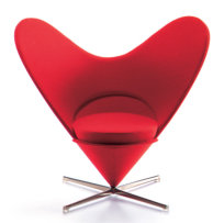 NEW - NEW - Panton Chair