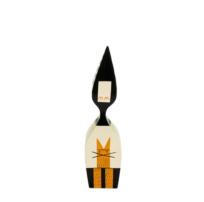Wooden Dolls nº 20