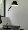 Tolomeo Mini Negra /base o soporte pared