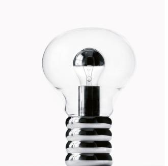 lampara sobremesa Bulb de ingo maurer en oferta en luze