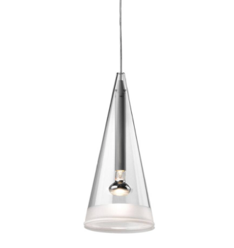mejor precio Lámpara Fucsia Flos diseño de Achille CAstiglioni