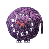 Relojes Zoo timers Vitra