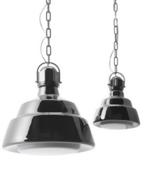 Lámpara Glas - Foscarini