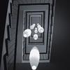 Lámpara suspensión Havana Foscarini