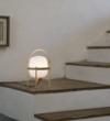NEW - cestita lamp