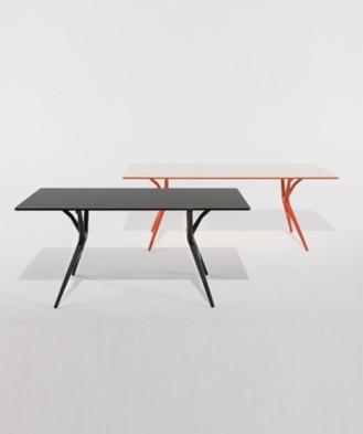 Mesa Spoon table Kartell