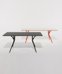 Spoon Table - Kartell