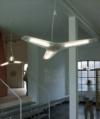 lampara aircon de la marca luceplan comprar online