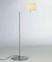 Lámpara de pie Americana