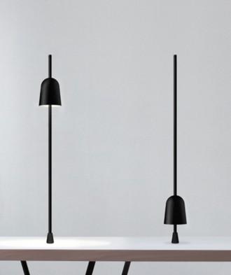lampara de sobremesa ascent de la marca luceplan
