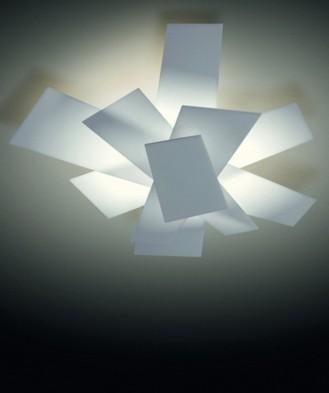 comprar online Lampara techo Big Bang Foscarini