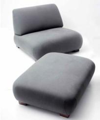 Cadaqués armchair