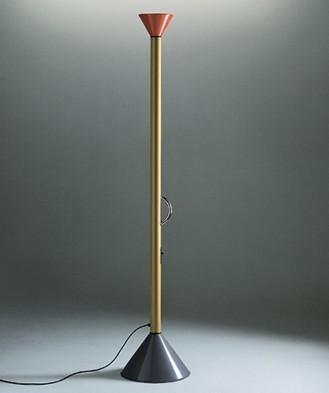 comprar lampara callimaco de artemide diseño de ettore sonsas