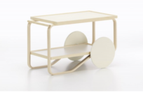 Camarera Tea Trolley 901