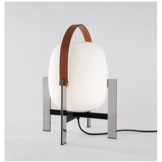 precio comprar lampara cesta metalica santa & cole precio