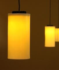 Lámpara Cirio Múltiple