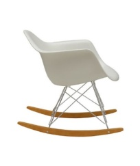 NEW - RAR Plastic Chair de Vitra