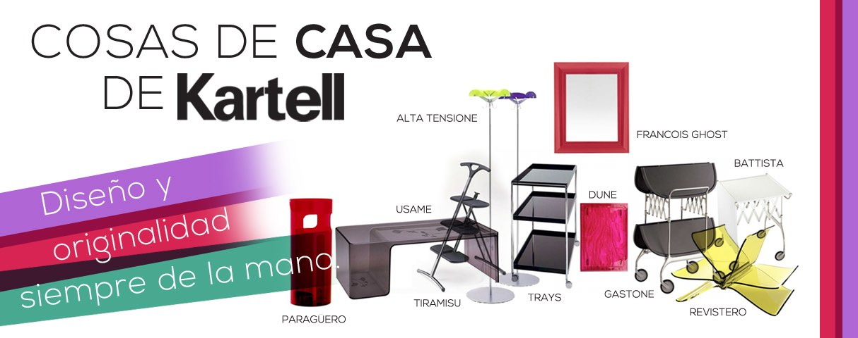 Kartell Luze.es