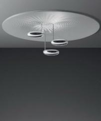 Lámpara Droplet Techo