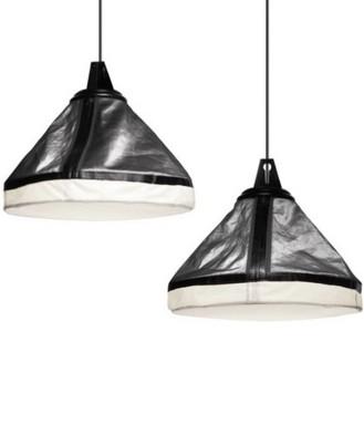 Lámpara suspensión Drumbox Foscarini