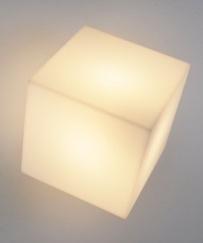 Lámpara Edge Techo/Pared