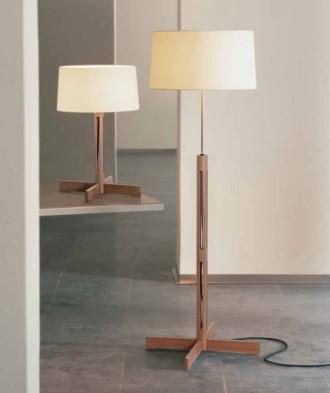 Mejor precio de lampara de pie FAD diseño Miguel Mila para Santa & Cole