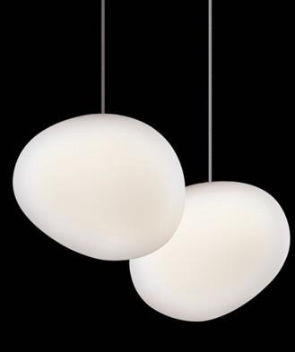 mejor precio lampara exterior gregg de foscarini