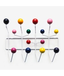NEW - Hang It All of Charles & Ray Eames