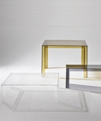 Mesa Invisible Table-Kartell