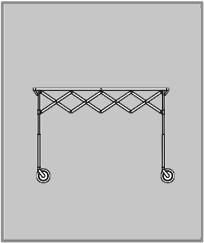 carritos y mesillas