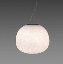 Lámpara Meteorite suspensión