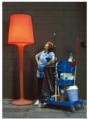 precio lampara de pie diseño exterior