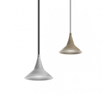 precio Lámpara de suspensión de enfoque directo de latón o aluminio con acabado antiguo