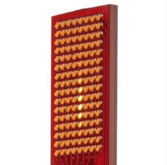 La lámpara de mesa recargable My New Flame LED ingo maurer vela imitacion vela