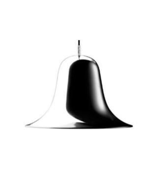 lampara pantop diseño de arquitecto verner panton