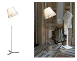 comprar lampara Nolita de pie de la marca marset