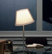 Lámpara sobre mesa Nolita