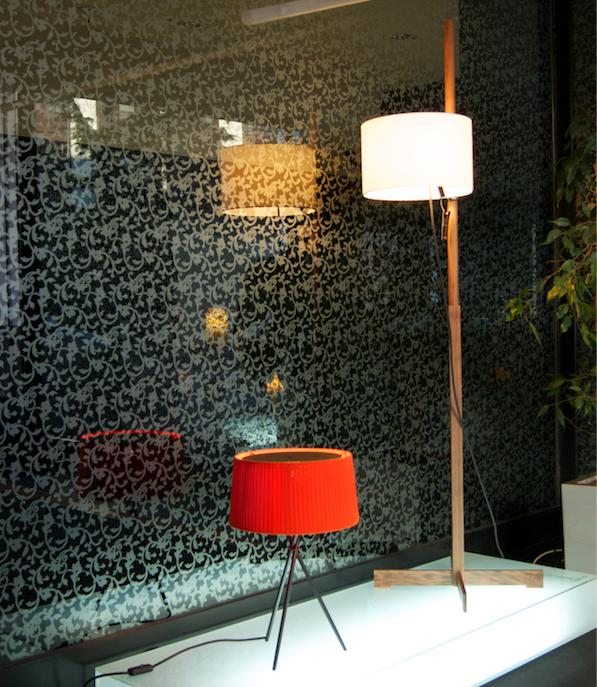 de SantaCole de diseñada Mila lampara por pie Miguel TMM rWdCoxeB