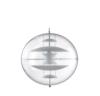 NEW - NEW - Vp Globe Glass