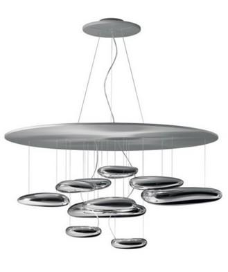 Mejor precio Lámpara Mercury Suspensión Artemide