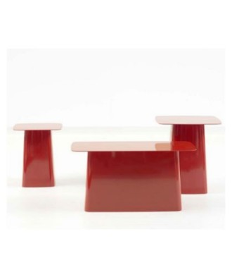 NEW - Metal Side Table de Vitra